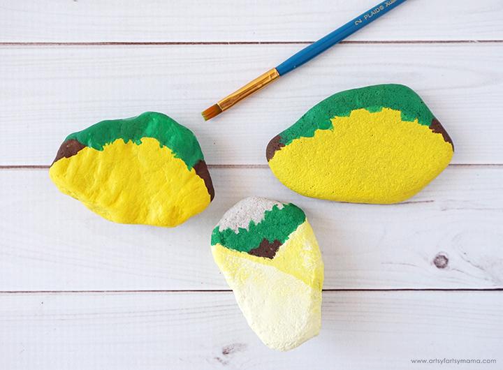 Taco Rocks Meat & Lettuce