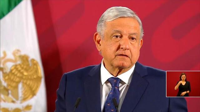 México blindará a los más vulnerables ante el avance de COVID-19