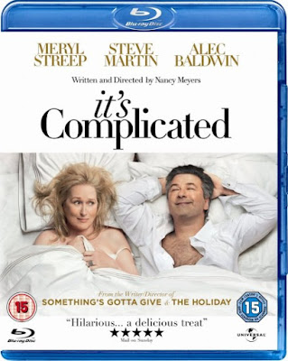 It's Complicated 2009 Dual Audio BRRip 480p 400Mb x264
