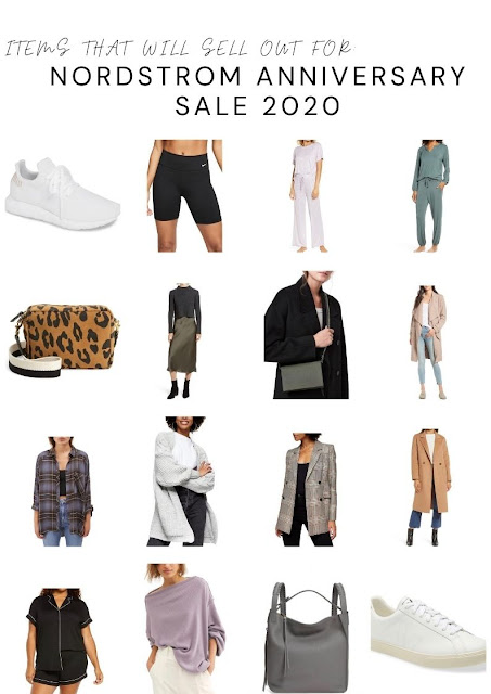 Shop Nordstrom Anniversary Sale 2020