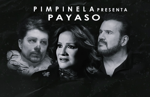 Payaso | Pimpinela Lyrics