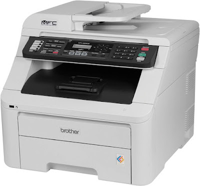 Brother MFC-9325CW Driver Downloads