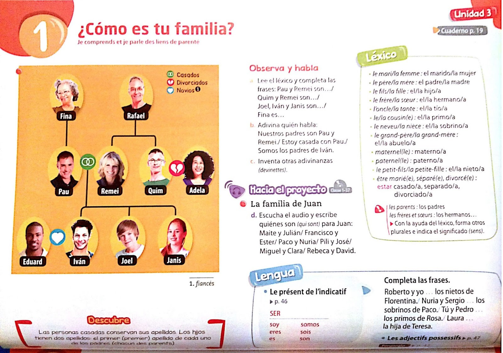 penser en espagnol penser tout court capes interne espagnol