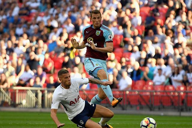 مشاهدة مباراة توتنهام وبيرنلي بث مباشر اليوم 07-12-2019 في الدوري الإنجليزي