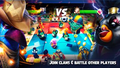 Apk Mod Angry Birds Evolution Terbaru