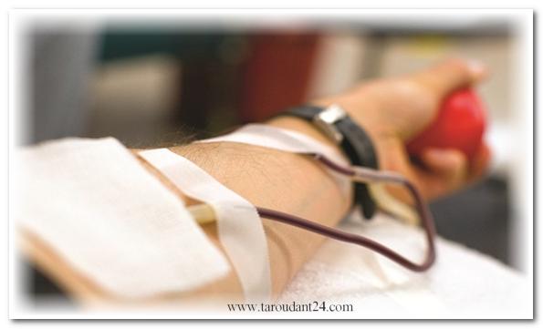 """وزارة الصحة تكشف إمكانية انتقال """"كورونا"""" عن طريق الدم"""