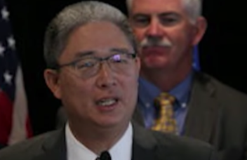 EXCLUSIVE: DOJ Official Bruce Ohr Hid Wife's Fusion GPS Payments From Ethics Officials