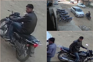faridabad-motor-cycle-chor-photo