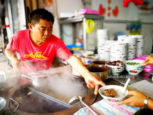 Yong-Kee-Sam-Kan-Chong-Pork-Ball-Noodles-Tun-Aminah-勇记三间庄猪肉丸粉.王后