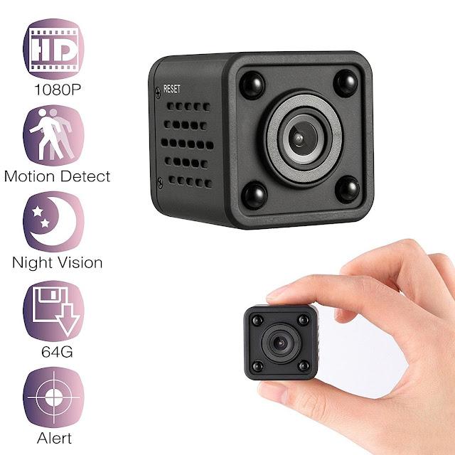 Uses Of spy Camera