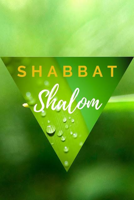 Shabbat Shalom Card Messages | Unique Greeting Cards | 10 Unique Picture Images