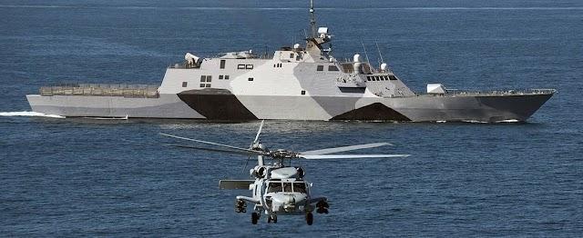 Μπήκαν και οι ΗΠΑ στη «ναυμαχία» για τις φρεγάτες με μεγάλο πακέτο!-Τα δυνατά χαρτιά των Αμερικανών