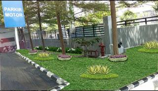 Tukang Taman Karawaci, Jasa Pembuatan Taman di Karawaci