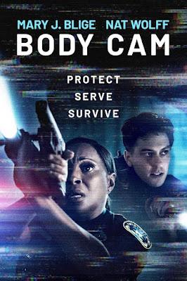 Body Cam 2020 DVD R1 NTSC Sub