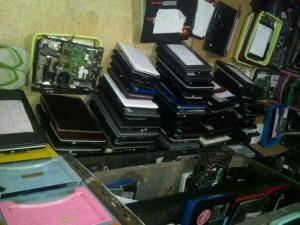 Kursus Hardware Laptop