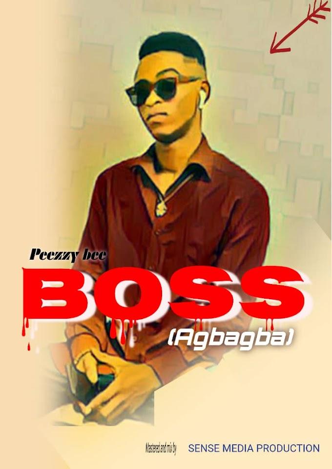 {Music} Peezzy bee - boss