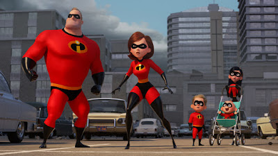 Download Film The Incredibles 2 (2018) 1