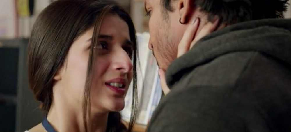 Sanam Teri Kasam (2016) Full Movie Download 480p filmyzilla