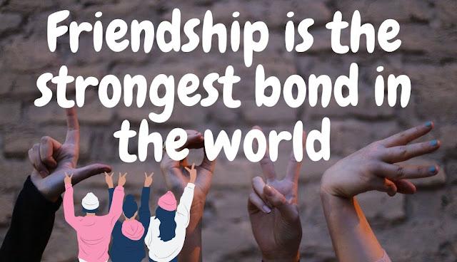 best whatsapp dp for friends group