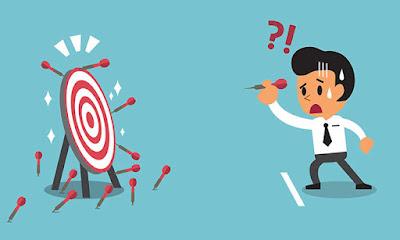 kesalahan besar pada digital marketing yang perlu Anda ketahui.