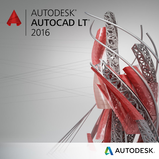 Autodesk AutoCAD LT 2016 Free Download