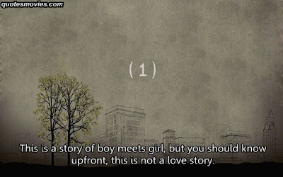 Best Meaningful  Quotes of Movies
