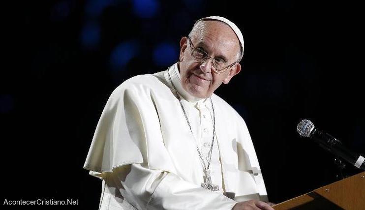 Papa Francisco cambio el Padre Nuestro