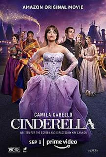Cinderella 2021 Full Movie Download