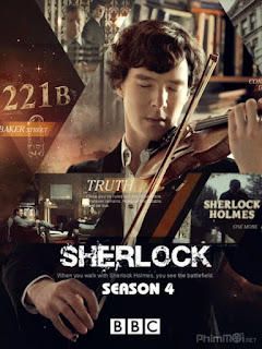 Xem Phim Thám Tử Sherlock (Phần 4) - Sherlock (Season 4)