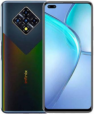 مواصفات وسعر هاتف Infinix Zero 8i