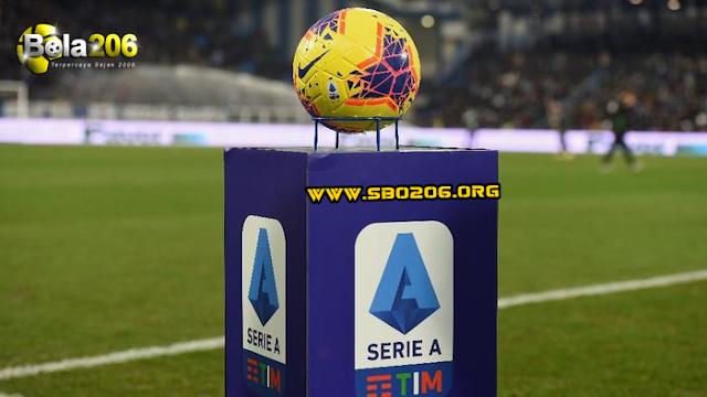 Bursa Transfer Serie A Diberitakan