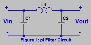 Passive PFC Circuit