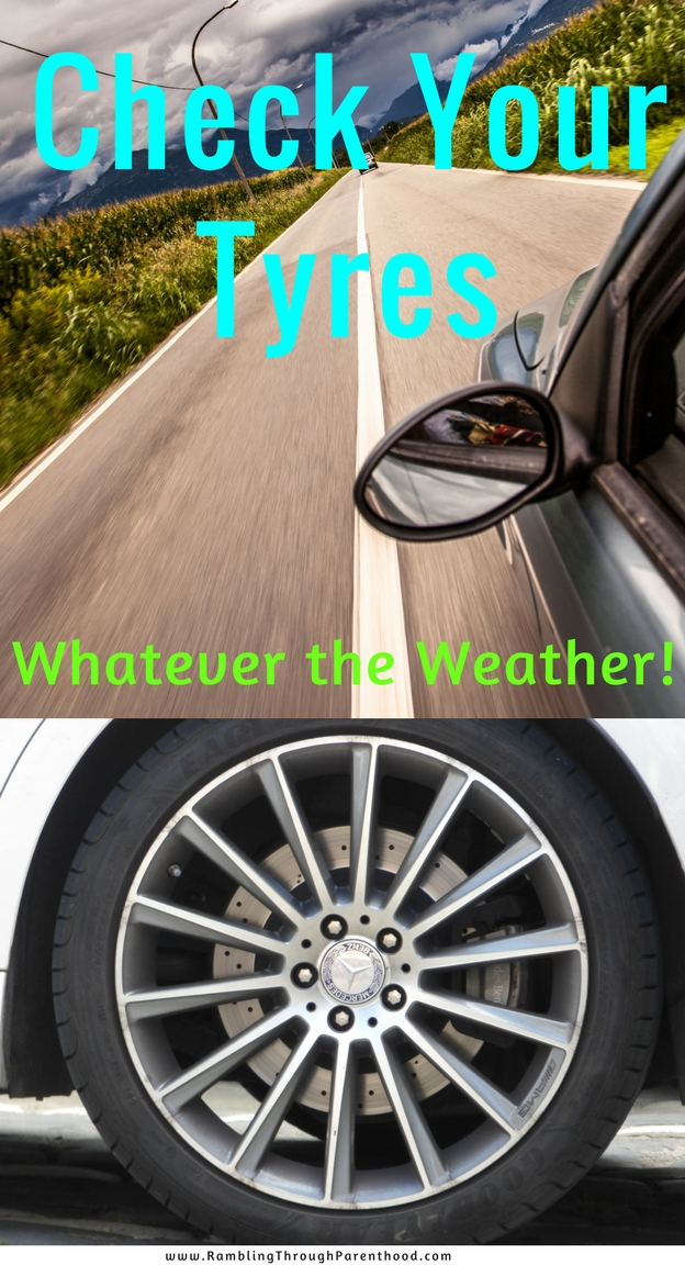 The only way to make sure your car tyres are in good health is to check them over. Whether you are setting off on a road trip or commuting in inclement weather, here are a few simple checks to ensure your car tyres function at an optimum level.