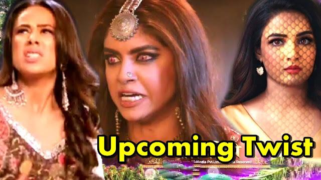 Naagin 4 Update : Dev marries Brinda post viral mishap in Naagin Season 4