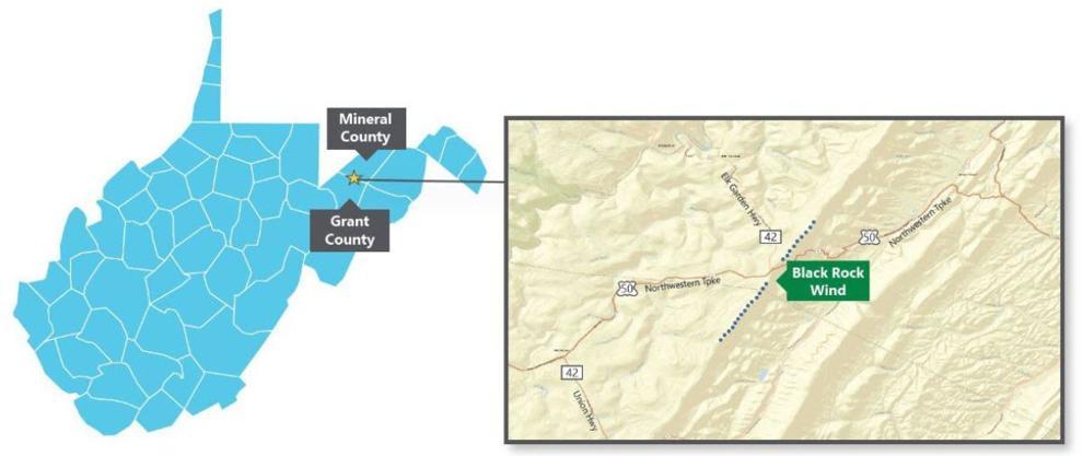 Stop Black Rock Wind Farm