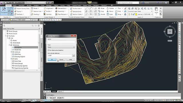 Civil 3D 2012 – Thiết kế kỹ thuật hạ tầng đô thị  - Phạm Ngọc Sáu (ĐH Kiến Trúc TP.HCM)