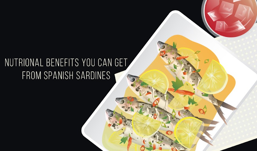 Why Our Family Loves Spanish Sardines