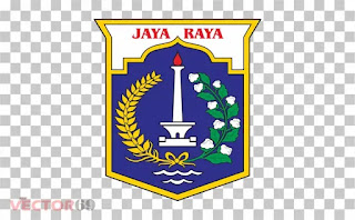 Logo Provinsi DKI Jakarta - Download Vector File PNG (Portable Network Graphics)