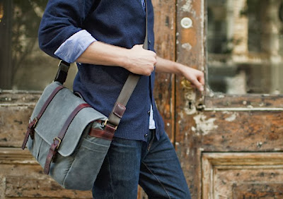 Creative and Cool Camera Bags (15) 2