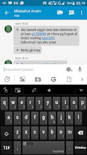 PT SGMW Motor Indonesia
