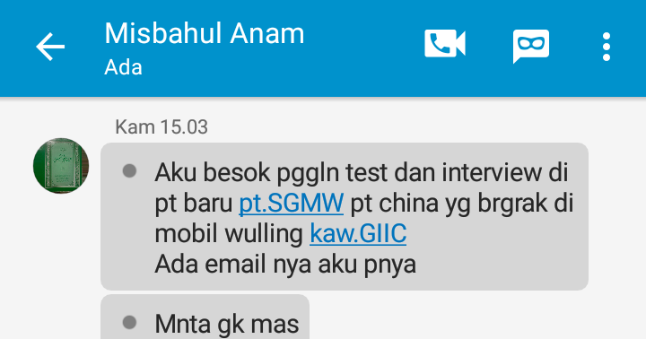 PT SAIC General Motors Wuling (SGMW) Motor Indonesia ...