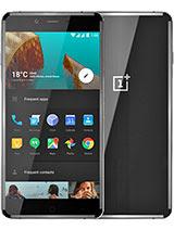 Spesifikasi Ponsel OnePlus X