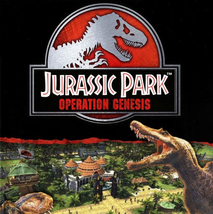 Download Jurassic Park: Operation Genesis