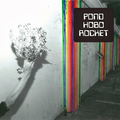 Pond - Hobo Rocket (2013)
