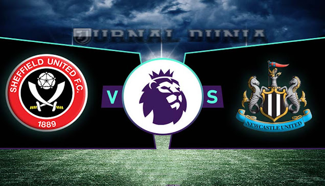 Prediksi Sheffield United vs Newcastle United