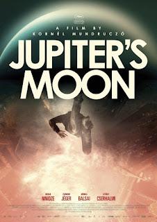 Crítica de Jupiter's Moon