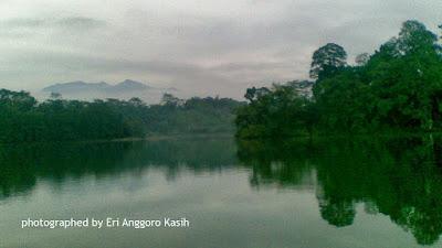 Situ Gede-Tasikmalaya
