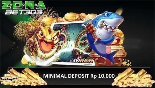 Slot Joker Gaming Terbaru dan Terbaik
