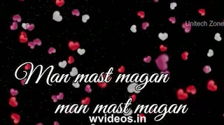 Mast Magan Whatsapp Status Video