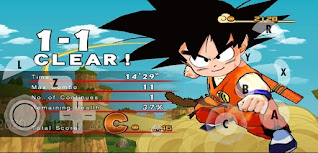 DESCARGA DRAGON BALL REVENGE OF KING PICCOLO [FOR ANDROID WII]+DOWNLOAD
